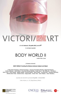 Body World II